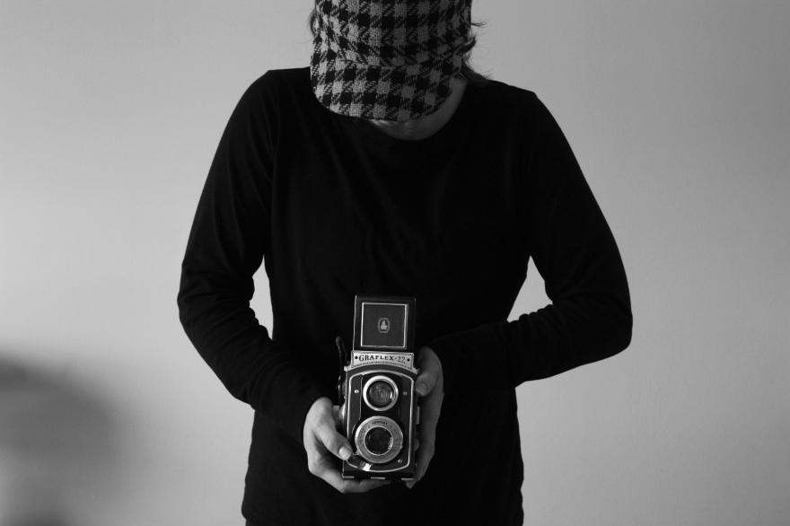 Selfie-graflex