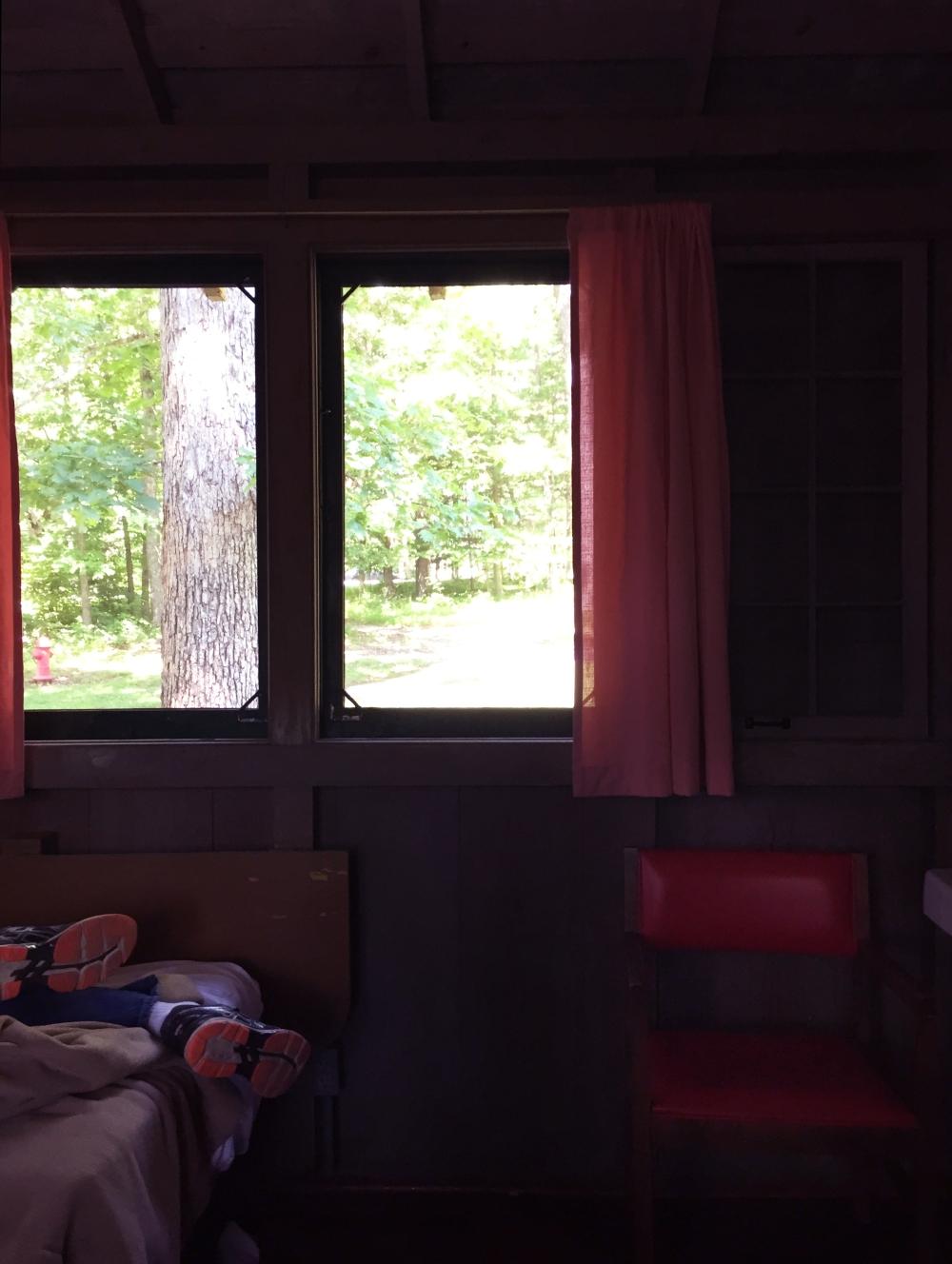 Cabin - 5