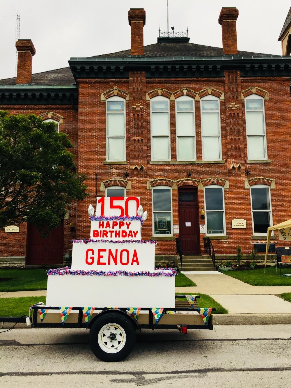Genoa150th
