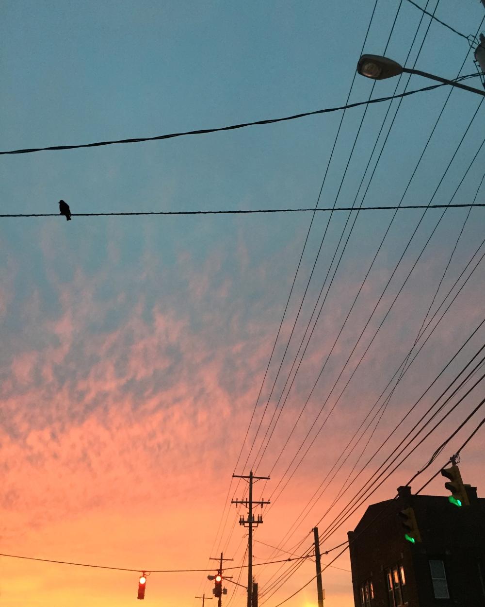 Columbus - Sunset